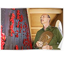 Anzac - Remembering Those Lost 3 Poster