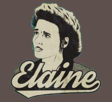 Elaine Benes. by Joseph Shelton