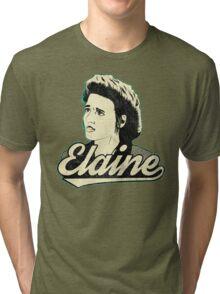 Elaine Benes. Tri-blend T-Shirt