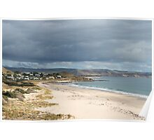 Carrickalinga Beach,S.A. Poster