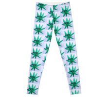 #weed Leggings