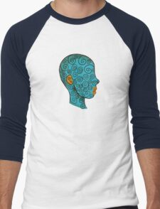 #WhatTheySee:  Golden Ears & Mouth T-Shirt