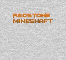 Redstone Mineshaft Stone Unisex T-Shirt