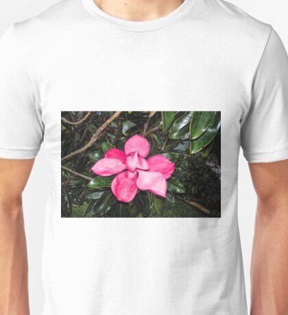 Closed Mag Unisex T-Shirt
