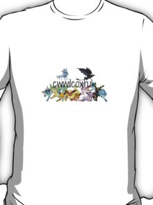 cwwilcoxful logo T-Shirt