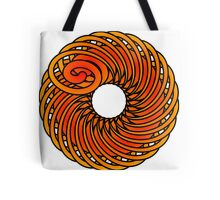 Artistic Abstract Graphic Design Tote Bag