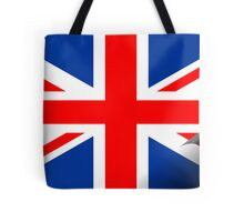 Inside UK Tote Bag