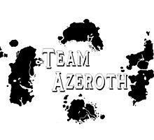 Team Azeroth by cynthiaelizabet