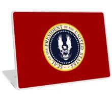 UNSC Seal Laptop Skin
