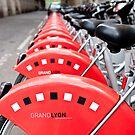 Bike Perspective by tdako