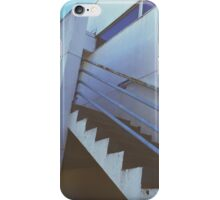 Industrial Stairs iPhone Case/Skin