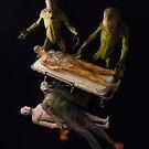 Aliens by Barbara Morrison