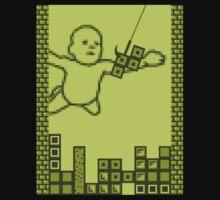 Nevermind the Tetris T-Shirt