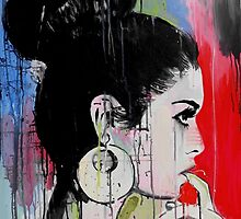 planets by Loui  Jover