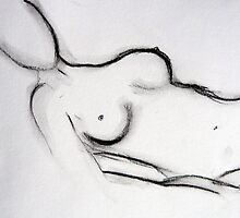 Nude 11 by ChristineBetts