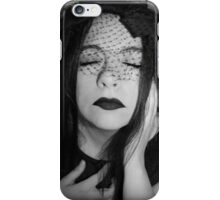 Intolerance to overcome iPhone Case/Skin
