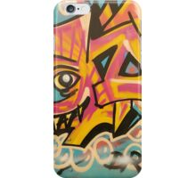 "DROME by Efrain ""Eskwilax"" Martinez iPhone Case/Skin"