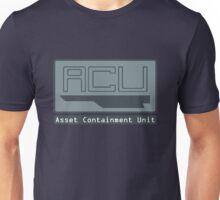 Asset Containment Unit Unisex T-Shirt