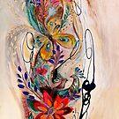 The Splash Of Life 10 by Elena Kotliarker