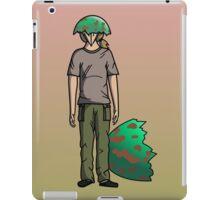 The Num Nums - Sticks iPad Case/Skin