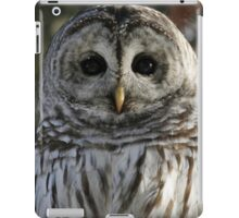 Noble iPad Case/Skin