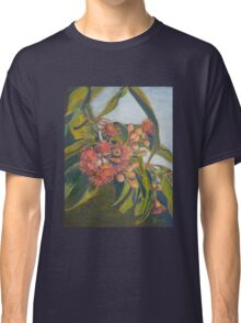 Afternoon Blossoms Classic T-Shirt