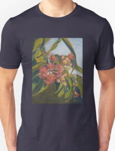Afternoon Blossoms Unisex T-Shirt