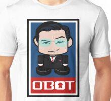 Colbert Politico'bot Toy Robot 2.0 Unisex T-Shirt