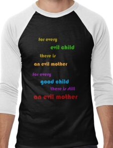 For Every... Men's Baseball ¾ T-Shirt