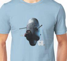 Sputnik Unisex T-Shirt
