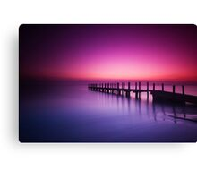 Quindalup Dawn II Canvas Print