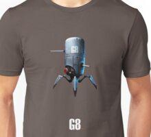 Sputnik Grounded Unisex T-Shirt