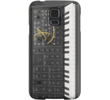 Awesome Electronic Music Synthesizer -  Samsung Galaxy Case/Skin
