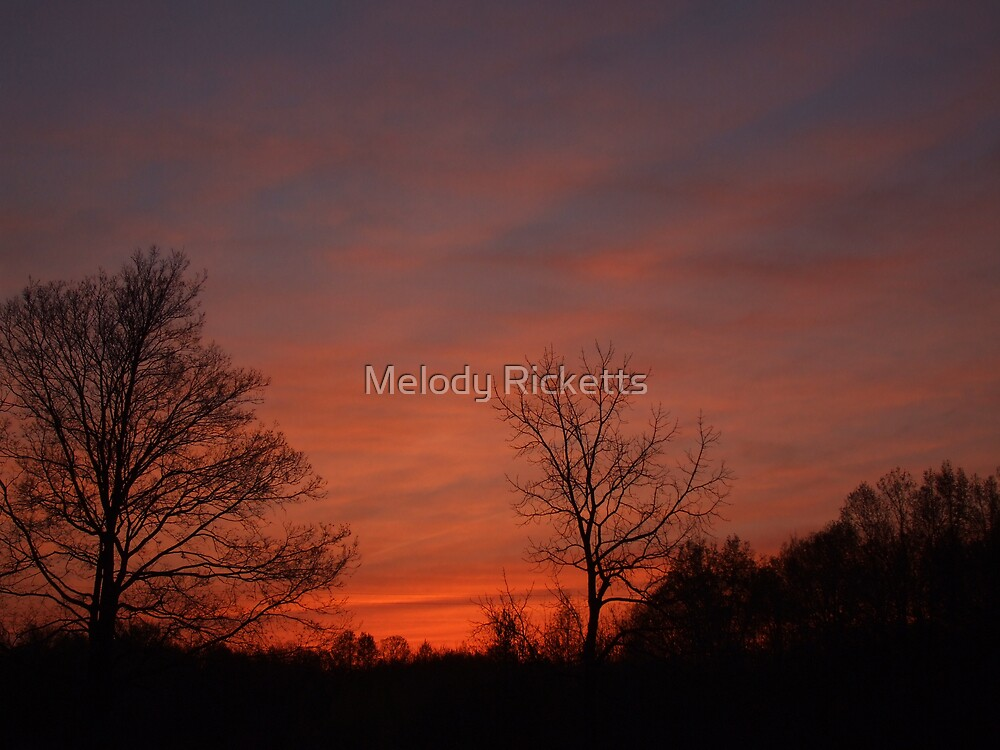 Perfect Ending by Melody Ricketts