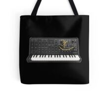 Awesome Electronic Music Synthesizer -  Tote Bag