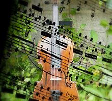 """""""Music Maestro Please"""" by Catherine Hamilton-Veal  ©"""