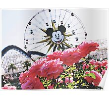 DCA In The Spring  Poster