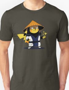 Mortakemon - Pokemon Mortal Kombat T-Shirt