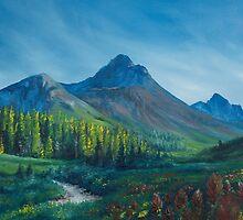 Colorful Colorado by Kristi Rauckis