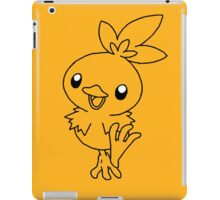 Torchic! [#255] iPad Case/Skin