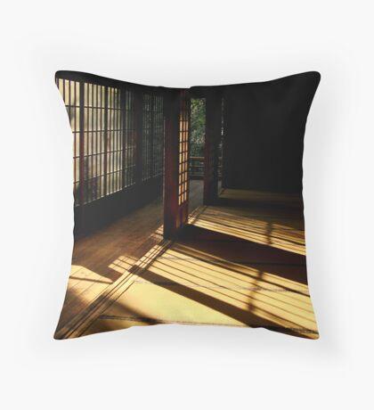 Beauty in Design 2 Throw Pillow