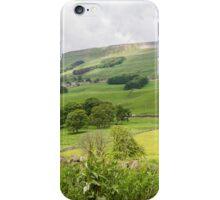 Wensleydale UK iPhone Case/Skin
