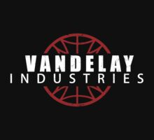 Vandelay Industries One Piece - Short Sleeve