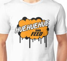 League of Legends: Hue Hue Hue Unisex T-Shirt