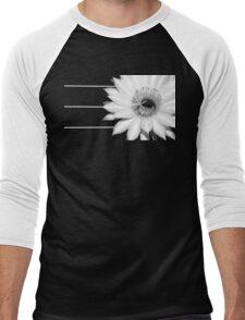 La Fleur Men's Baseball ¾ T-Shirt