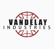 Vandelay Industries Baby Tee