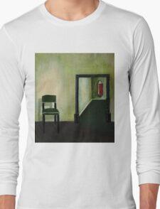 Loss no.6 Long Sleeve T-Shirt
