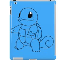 Squirtle! [#7] iPad Case/Skin