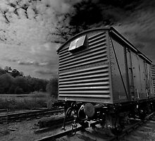 Steam Engine 06 by Alan E Taylor