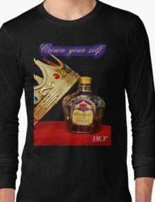 Crown Royal Long Sleeve T-Shirt